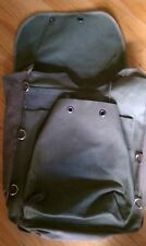 Vietnam Era US Army M2A1 Ammunition Carrying Bag, Backpac  Green Color NOS