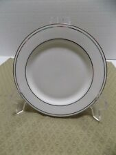 Lenox, Federal Platinum, Bread and Butter Plate,  Pristine, USA