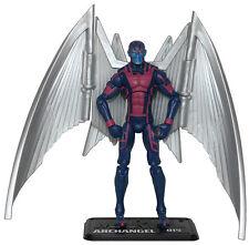 "Marvel Universe (3.75 Inch) Archangel ""Wave 8"" ~  Complete"
