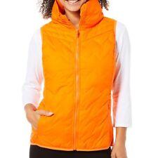 Women's Down Vest Water Resistant NWT