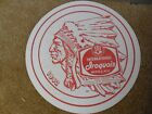 Vintage International  Iroquois Beer & Ale Beer Tray Liner two sided
