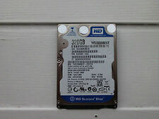 WESTERN DIGITAL WD3200BEVT-22ZCTO 320GB DCM: HACTJBN 2.5 Sata Laptop Hard Drive