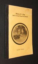 Calhoun Foxhounds by Otey Caloun - Dogs - Hunting - Paperback 1969