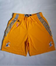 Chicago Sky WNBA Authentic Adidas Clima Cool Shorts Size M