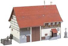 Faller H0 130558 - Altes Bauernhaus     Bausatz Messepreis Neuware