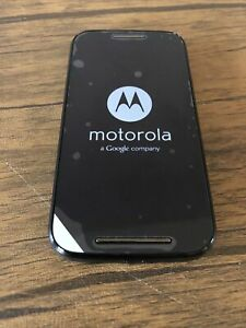 MOTOROLA Mobile Phone Model: E XT1021 New Old Stock - Very Rare - Free Postage