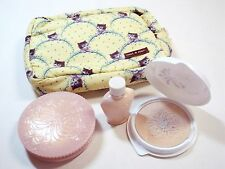 Paul & Joe Pressed Powder Duo #03 with primer and pouch