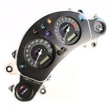 Honda CBF cbf600 cbf600s pc38-compteur de vitesse cockpit tableaux de bord 11284km uniquement