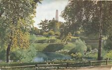 DUBLIN - In The Phoenix Park - Ireland
