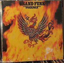 Vinyl/33T/LP- Grand Funk - Phoenix