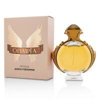 Paco Rabanne Olympea Intense Eau De Parfum Spray Womens Perfume