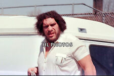 4x6  WRESTLING PHOTO   ANDRE THE GIANT   A2053     wwe   tna