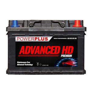 096L 100 Car Battery 72AH - 4 YEAR WARRANTY - FORD TRANSIT DIESEL