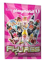 Playmobil 5204 sammelfigur para niñas/1 de 12 figuras/serie 1