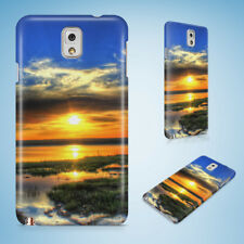 SWAMP LAKE #2 CASE FOR SAMSUNG GALAXY NOTE 2 3 4 5 8 9