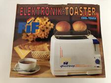 Elektronik Toaster FIF Cool-Touch NEU!!!