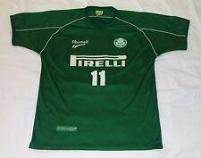 2003 PALMEIRAS Sociedade Esportiva HOME RHUMELL SG #11 BRAZIL BRASIL Verdão