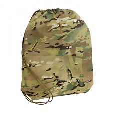 Condor Drawstring Bag - tactical Genuine Multicam mil spec US1046 NEW