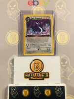 Dark Dragonair 33/82 1st Edition NM/M MINT Team Rocket Non-Holo Pokemon Card