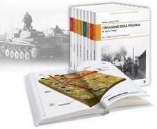OSPREY RBA ITALIA PUBBLICAZIONI GRANDI BATTAGLIE SECONDA GUERRA MONDIALE WWII