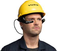Vuzix M400 SMART GLASSES XpertEye Remote Assistance Hands-Free solution