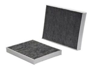 Cabin Air Filter 24631 Wix