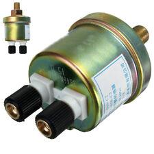 Engine Oil Pressure Sensor Gauge Sender Switch Sending Unit 1/8 NPT 80x40mm