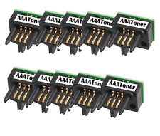 10 x Toner Reset Chip for Lexmark W820, W820dn, W820n (12B0090) Printer Refill