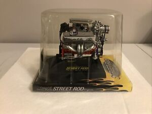 Liberty Classics 1/6 Small Block Chevy Street Rod Engine