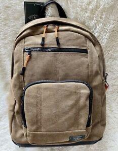 Bass & Co Technology/Backpack Bag NWT