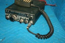 Icom IC-290H All Mode 2m 144mhz Ham Radio Transceiver Mobile Amateur