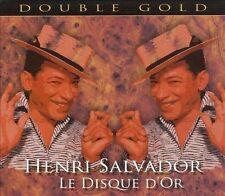 HENRI SALVADOR - LE DISQUE D'OR (NEW CD)