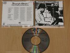Duke Ellington and Ray Brown-This One's for Blanton-Pablo Japon j33j 20010