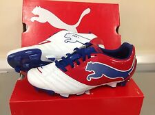 PUMA PowerCat JUNIOR FOOTBALL BOOTS, Size UK 4.5 / EU 37.5