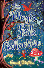 The Magic Folk Collection by Enid Blyton (Paperback, 2011)