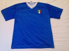 MAGLIA NATIONALE ITALIA CALCIO 4 STELLETTE (Taglia L)
