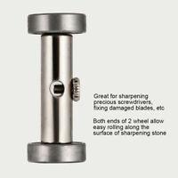 Screwdriver Sharpening Guide Watches JewelLers Repair Sharpener Watchmaker Tools