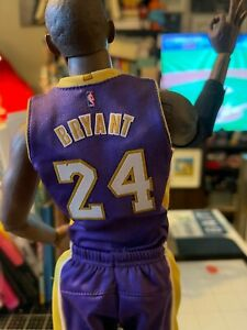 Enterbay NBA Kobe Bryant 1/6 Scale 12 Inch Figure Duo Pack - ITS KOBE!!