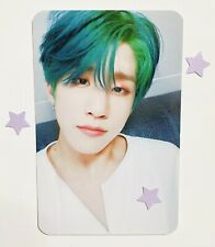 Astro JinJin Official Rise Up Album Photocard