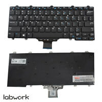 Latitude E7250 E5250 Laptop Keyboard FOR Dell 3P2DR NEW free shipping