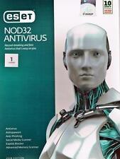 ESET Antivirus - 1 Users