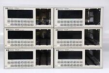 HP 8153A Lightwave Multimeter, optischer Multimeter, geprüft!