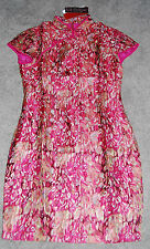 NEW WITH TAGS MOZEN AUTHENTIC ASIAN DESIGNER DRESS SIZE XXL CHINA