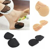 🔥 Ball of Foot Insoles Gel Pads Cushion Metatarsal Sore Forefoot Support   *