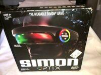 Simon Optix Game C1959 Memory Challenge Hasbro NIB