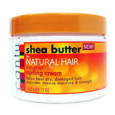 [CANTU] SHEA BUTTER FOR NATURAL HAIR COCONUT CURLING CREAM 12OZ