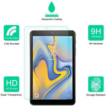 2PCS Tempered Glass Screen Protector for Samsung Galaxy Tab A 8.0 [SM-T387V ]