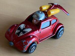 Matchbox Lesney Superfast No 11 Volkswagen Flying Bug