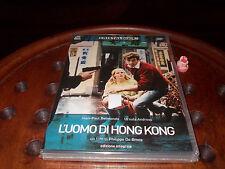 L' uomo di Hong Kong Dvd ..... Nuovo