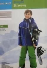 Wasserfeste 116 Jungen-Schneeanzüge/- Skianzüge Größe